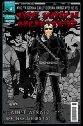 The Witch Hunter No 01