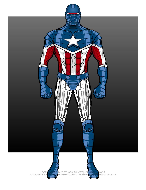 American Steel 2016
