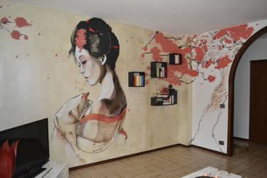 interior wall design 2 by dem125