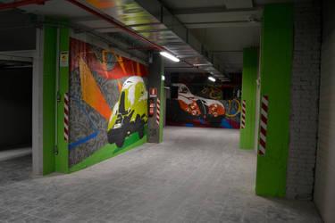 garage 1 by dem125