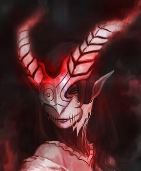 The Demon Enchantress