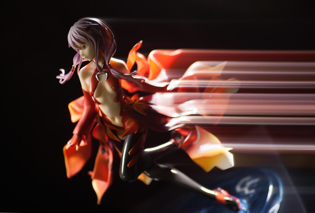 GSC Inori Yuzuriha -2 by Shiro169