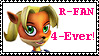 R-Fan 4-Ever Coco Stamp by InsaneStar7