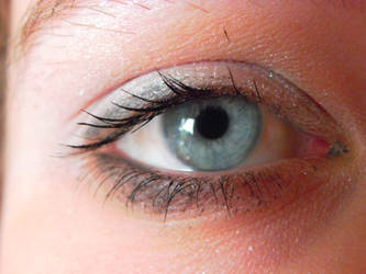 Girl Eye 2 HD