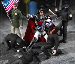 Memorial Day Defender