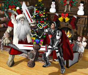 Bardak: Have you been Naughty or Nice?