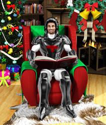 Bardak: A Special Christmas Story
