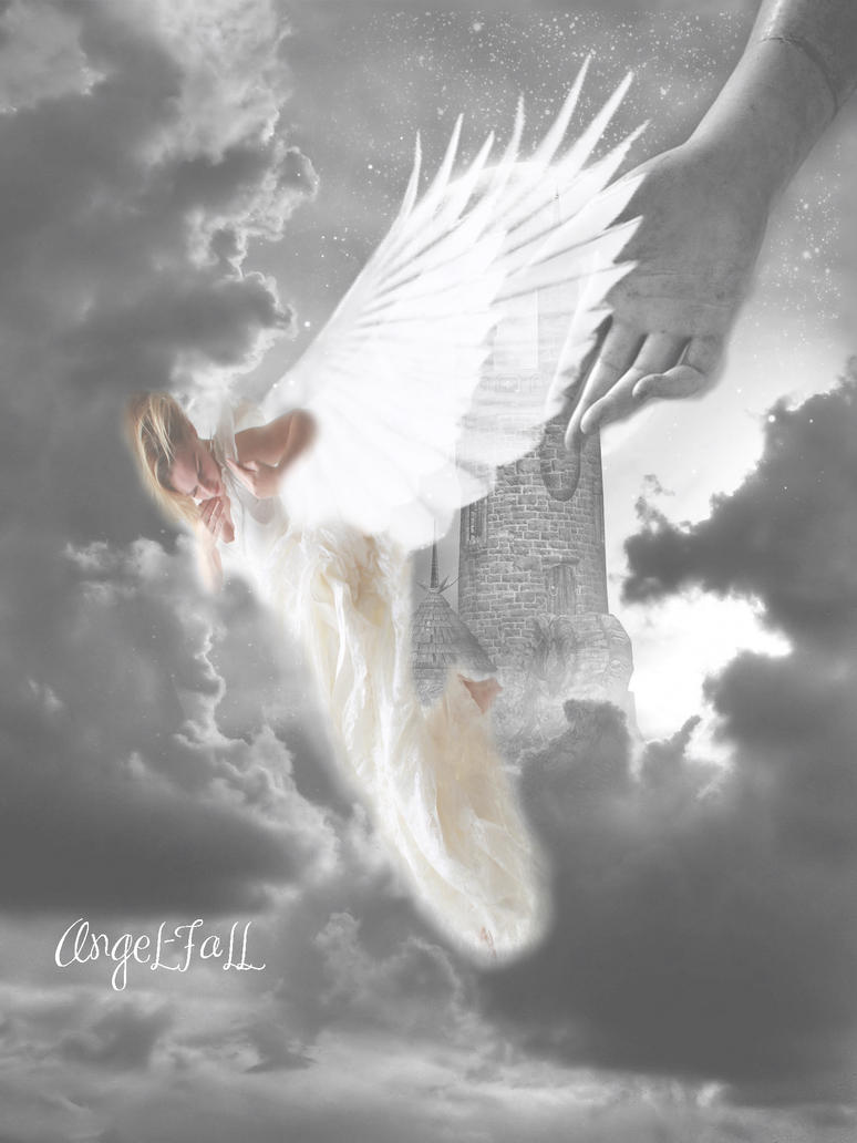 angel from heaven - photo #5