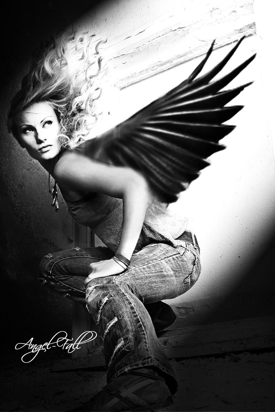 AngeL 4 by AngeL-FaLL