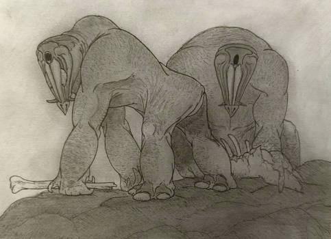 Atrox Sapients