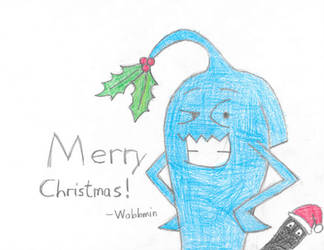 Merry Christmas from Wobbmin! - 2018 by Wobbmin