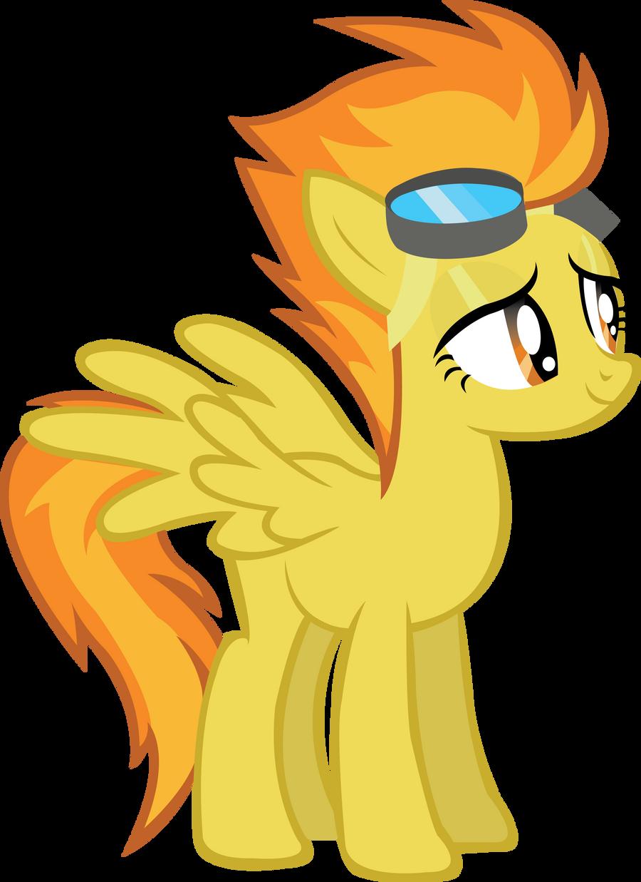 Spitfire by midnite99