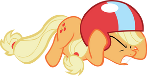 Applejack - TAKE COVER