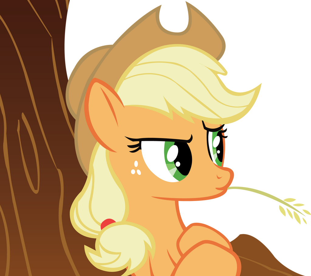 Applejack - Somethings Wrong