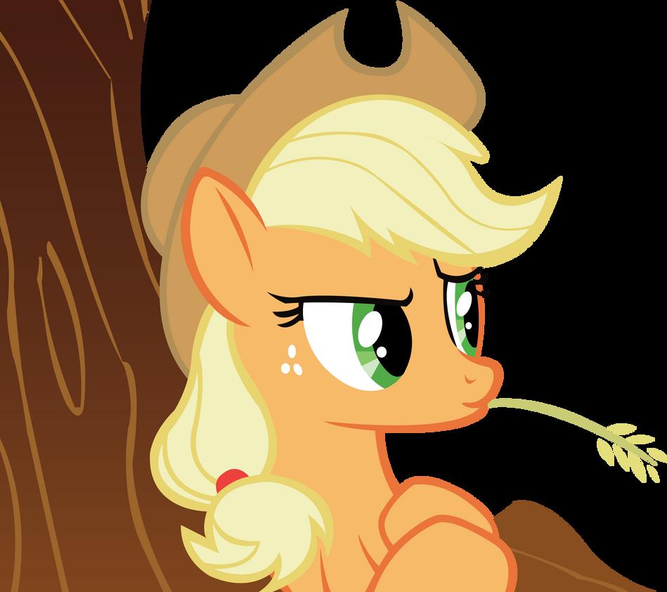 Applejack - Somethings Wrong by midnite99