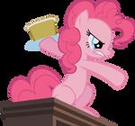 Pinkie - Cake Assault