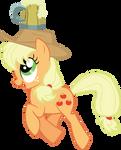 Applejack - cider