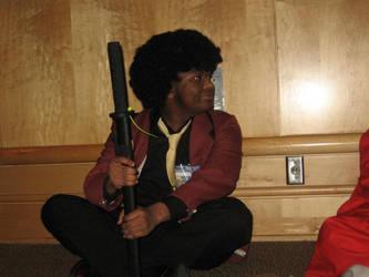 ADANAKC Part 7 Afro Lupin And Inuyasha by InsaneAsylum123