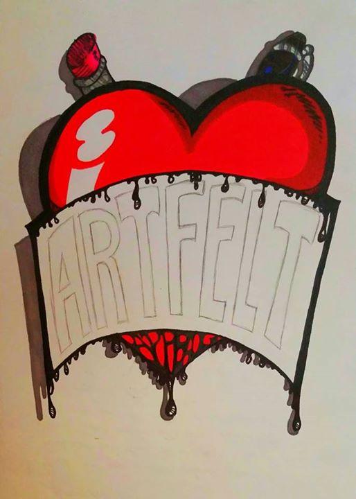 Art-Felt Appeal Heartfelt Concept Art (2) by InsaneAsylum123