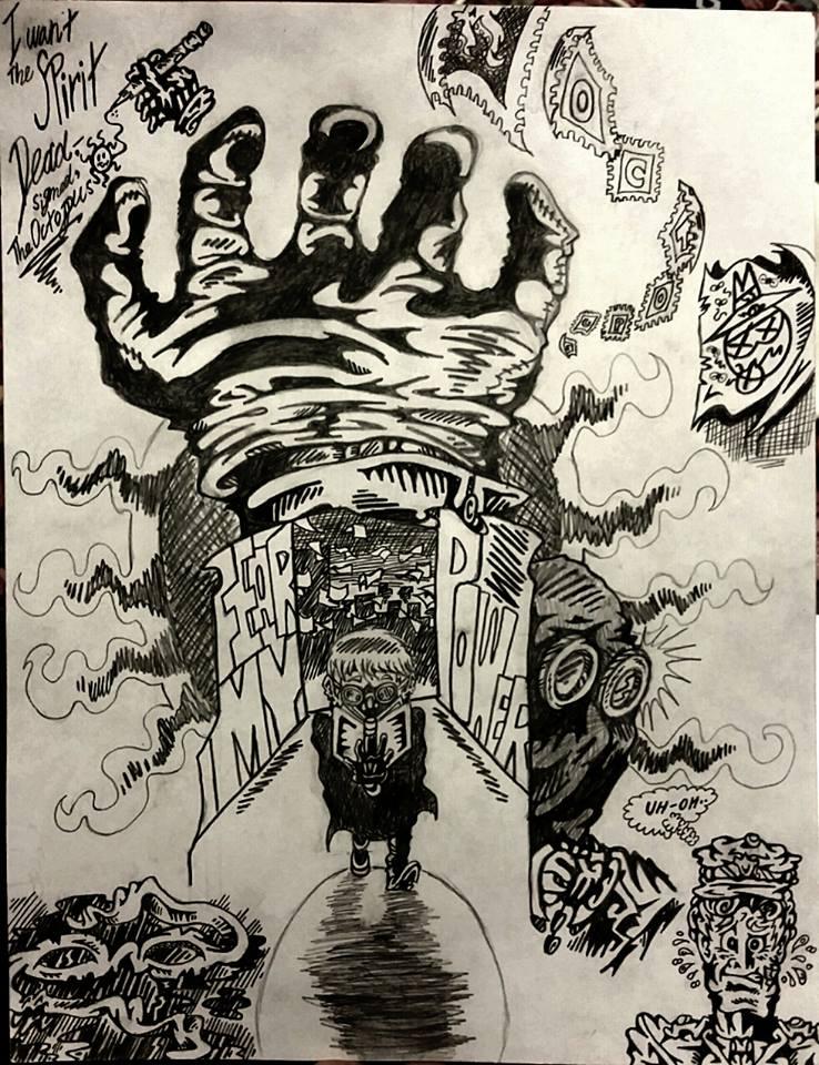 The Spirit: The Highlights of High Crime (Ver.2) by InsaneAsylum123