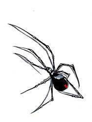 Black Widow (Redux)