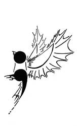 Freedom (Tattoo Design)