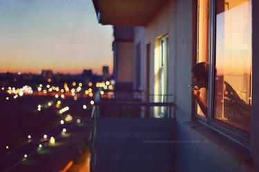 Neighbour by Muffinka013