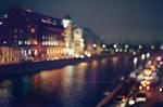 Moscow night walk 2