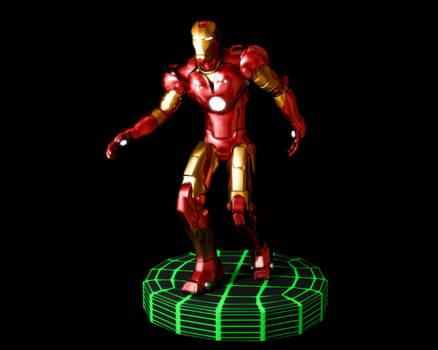 Iron Man-MK3