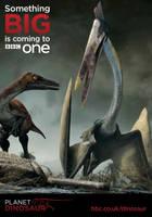 Final Planet Dinosaur by mx