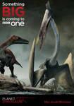 Final Planet Dinosaur