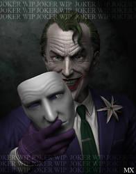 Joker test by mx