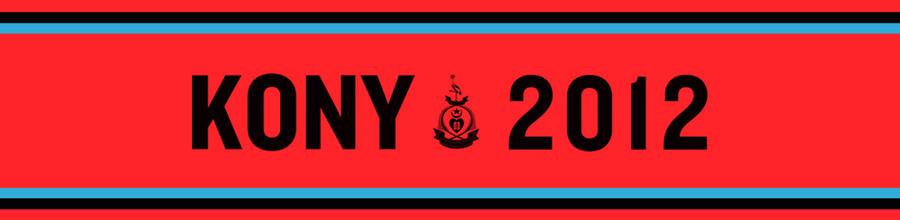 KONY 2012 by CutieSoul159