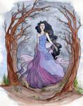 Persephone Returns by JaneDautant