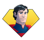 Prize: Superman by ProphetofPrimes
