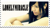 Lonelymiracle Stamp
