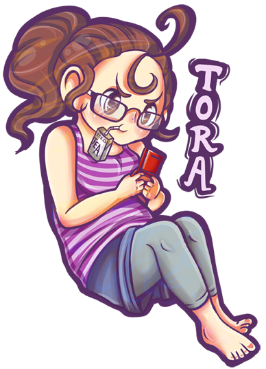 Tora-the-Underdog's Profile Picture