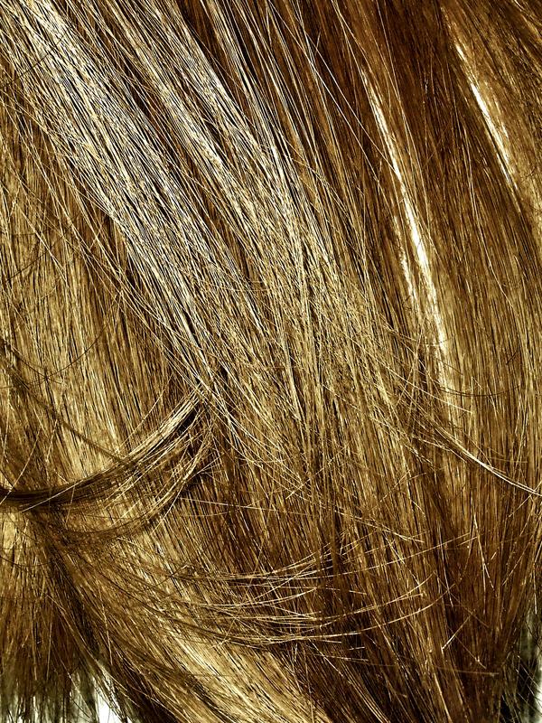Hair Texture 04 by Aimi-Stock