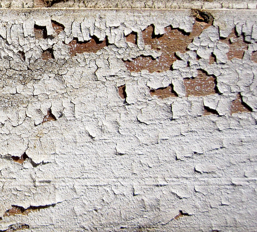 Peeling Paint 01 by Aimi-Stock