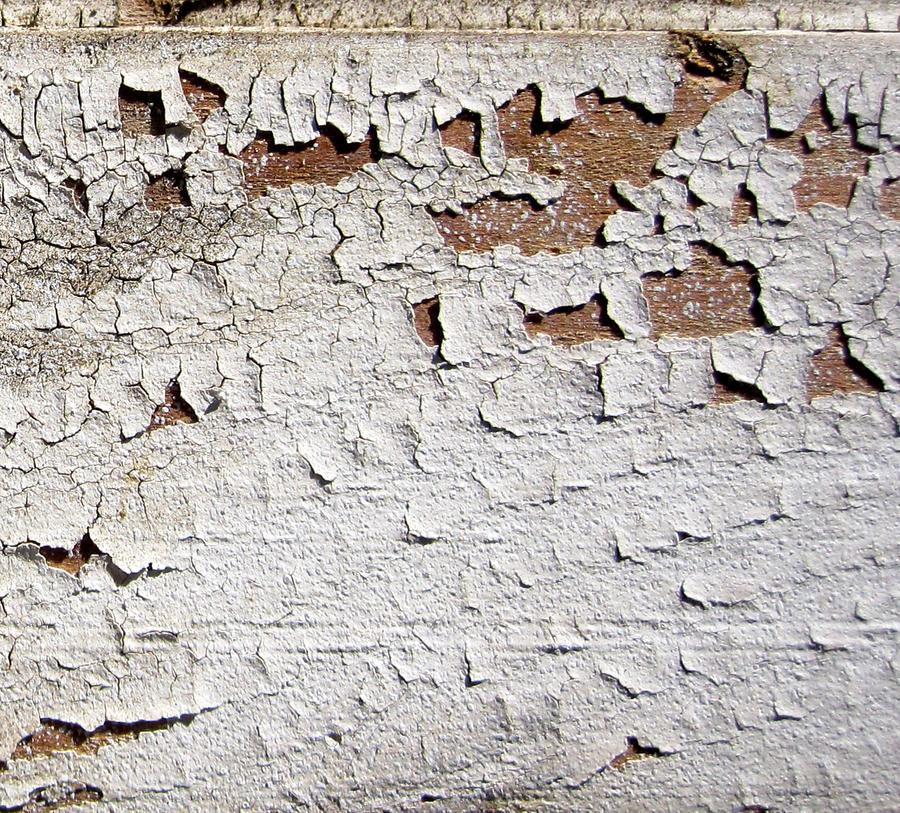 Peeling Paint 01 by Aimi-Stock