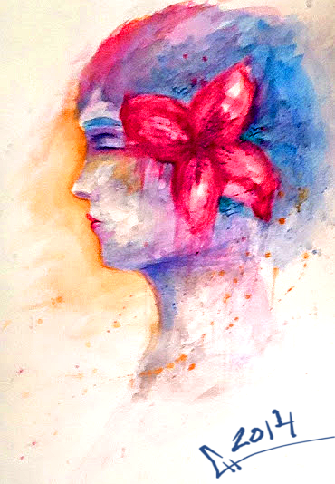 Lily by WinterWomen
