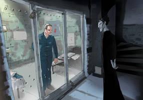 Hannibal And The Boogeyman