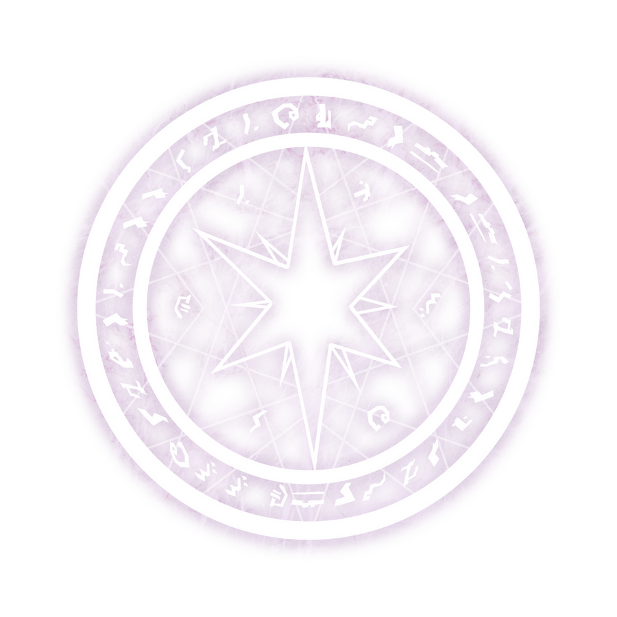 FiM: The Spellcaster's Circle by M24Designs