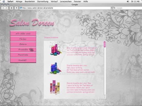 Screendesign..