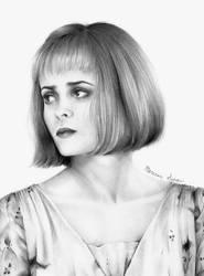 Helena Bonham Carter as Jenny