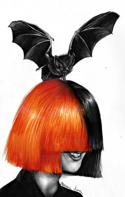 Halloween Sia