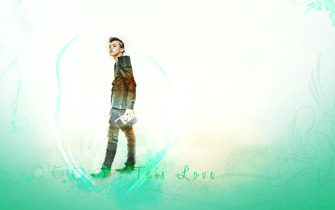 deviantART: More Like GDragon Wallpaper by
