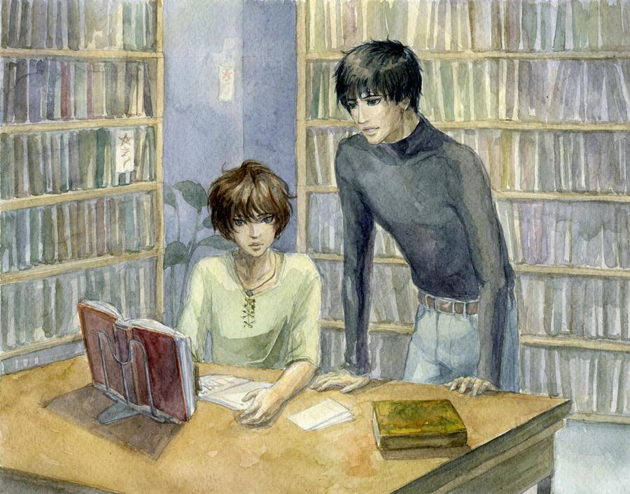 I do not understand by Kai-Kimura