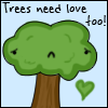::Trees need love too:: by mimblewimble