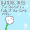 ::Dandylions:: by mimblewimble
